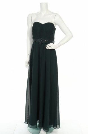 Φόρεμα Vera Mont, Μέγεθος M, Χρώμα Πράσινο, Πολυεστέρας, Τιμή 26,70€