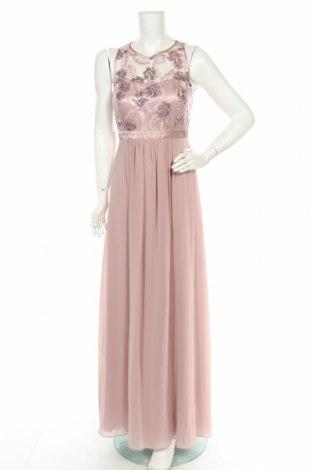 Φόρεμα Vera Mont, Μέγεθος M, Χρώμα Ρόζ , Πολυεστέρας, Τιμή 27,73€