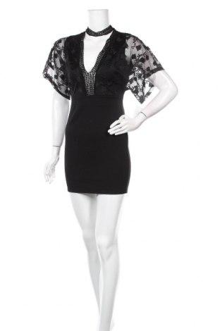 Φόρεμα William, Μέγεθος M, Χρώμα Μαύρο, Τιμή 7,47€
