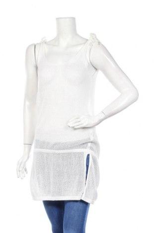 Τουνίκ, Μέγεθος M, Χρώμα Λευκό, 50% βαμβάκι, 50%ακρυλικό, Τιμή 5,46€