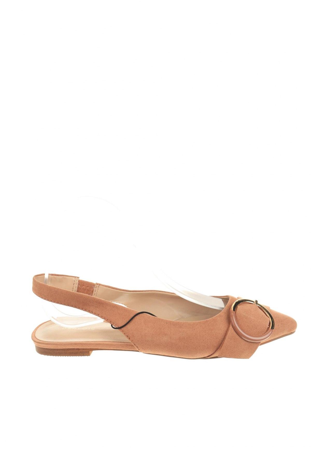 Дамски обувки Parfois, Размер 36, Цвят Розов, Текстил, Цена 22,42лв.