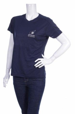 Damski T-shirt Clique