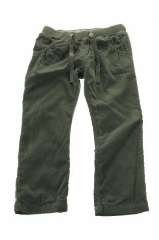 Παιδικό κοτλέ παντελόνι In Side
