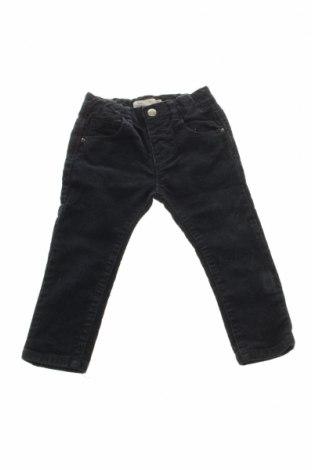 Παιδικό κοτλέ παντελόνι Zara