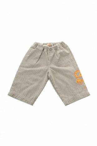 Pantaloni scurți de copii Cenoura