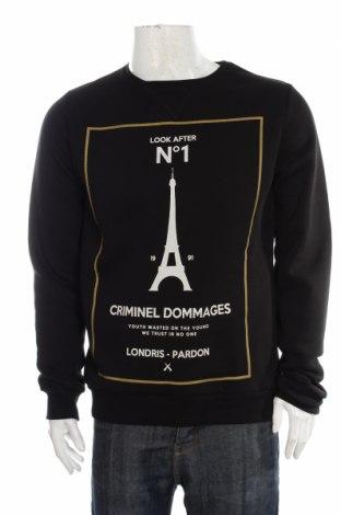 Ανδρική μπλούζα Criminal Damage