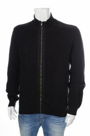 Jachetă tricotată de bărbați Tom Tailor