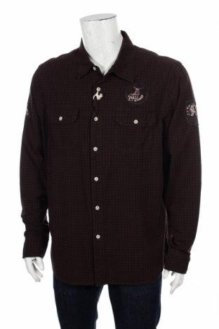 Ανδρικό πουκάμισο Camp David