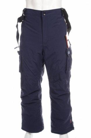 Ανδρικό παντελόνι για χειμερινά σπορ Everest