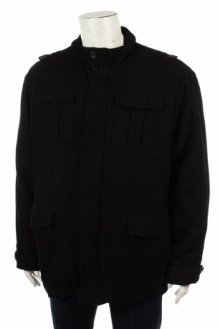 Мъжко палто F&F