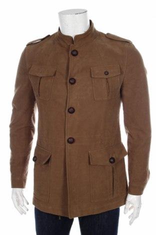 Мъжко палто Zara