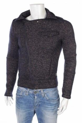 Jachetă tricotată de bărbați We