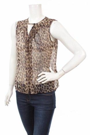 Γυναικείο πουκάμισο Vero Moda, Μέγεθος M, Χρώμα Πολύχρωμο, 100% πολυεστέρας, Τιμή 9,28€