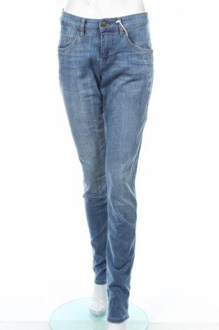 Damskie jeansy Mac
