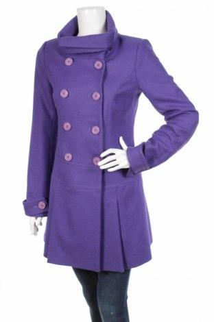 Palton de femei United Colors Of Benetton