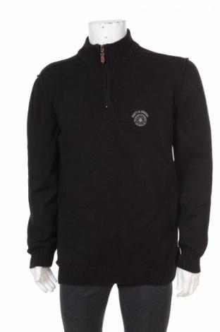 Ανδρικό πουλόβερ Navy   Green - σε συμφέρουσα τιμή στο Remix -  8989340 0182dee001a