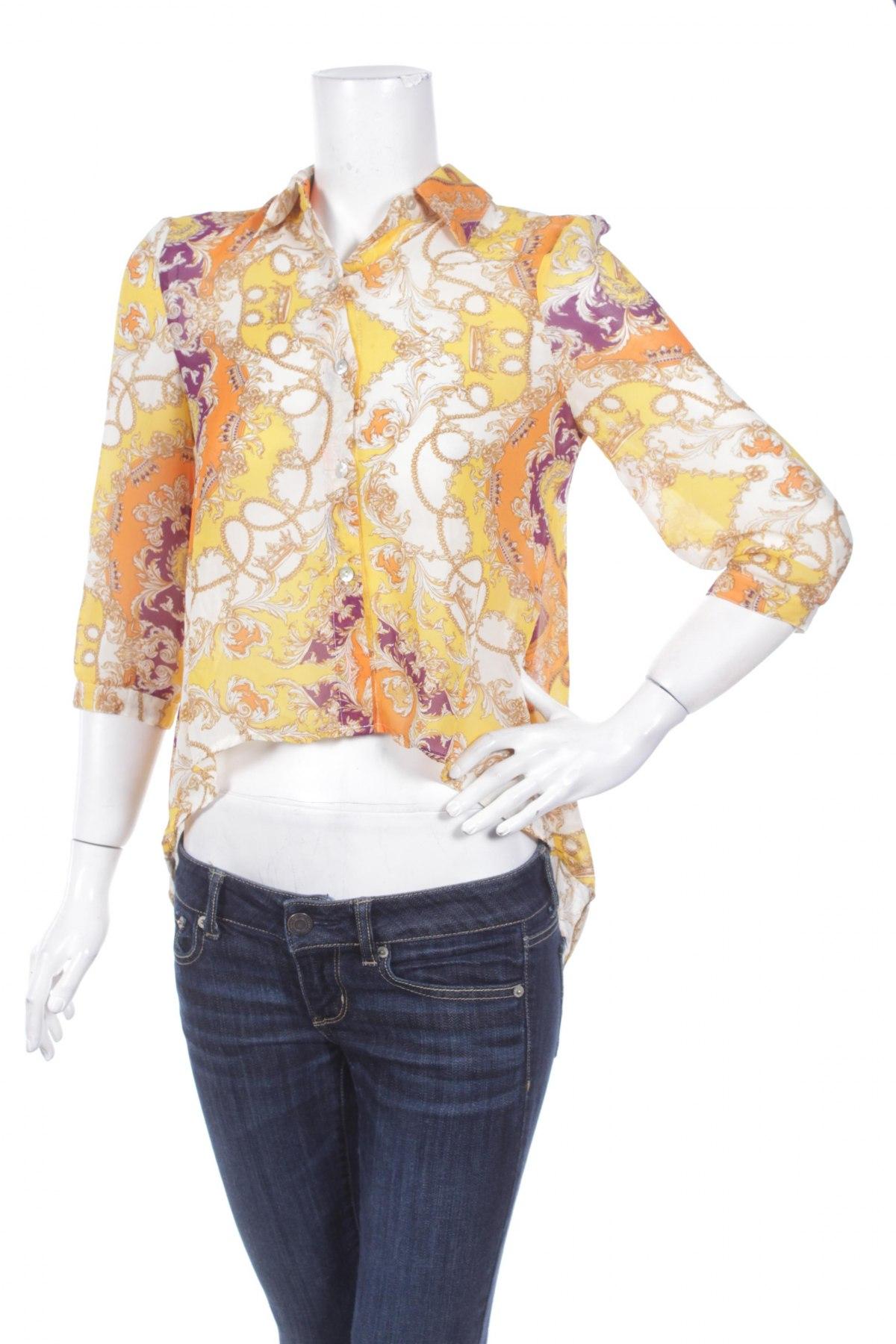 Γυναικείο πουκάμισο Ali&kris