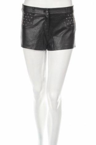 Дамски къс кожен панталон Forever 21