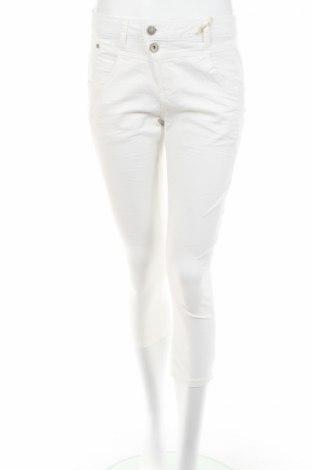Dámske nohavice Cream