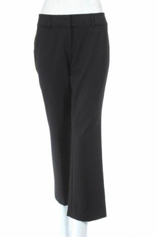 Дамски панталон Loft, Размер S, Цвят Черен, 62% полиестер, 33% вискоза, 5% еластан, Цена 6,98лв.