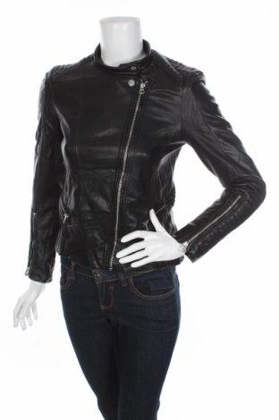 Дамско кожено яке H&M