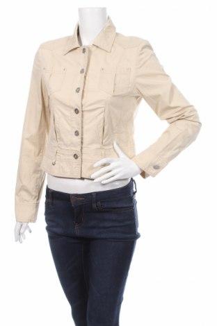 Дамско яке Apanage, Размер S, Цвят Бежов, 97% памук, 3% еластан, Цена 16,12лв.
