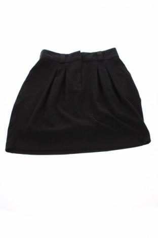 Παιδική φούστα, Μέγεθος 15-18y/ 170-176 εκ., Χρώμα Μαύρο, 63% πολυεστέρας, 33% βισκόζη, 4% ελαστάνη, Τιμή 3,25€