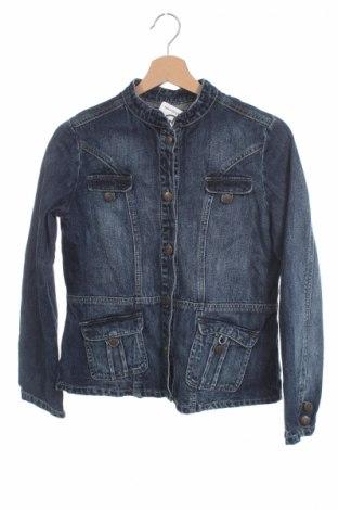 Detská džínsová bunda  Lisa