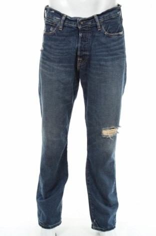 Męskie jeansy Abercrombie & Fitch