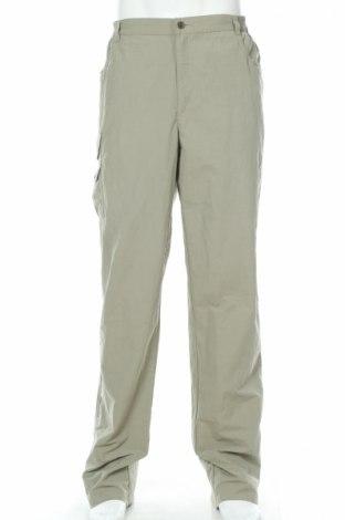 Męskie spodnie Fjallraven