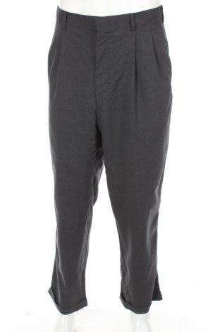 Мъжки панталон Pierre Cardin, Размер M, Цвят Сив, Цена 3,00лв.