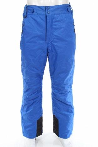 Męskie zimowe spodnie sportowe Crivit