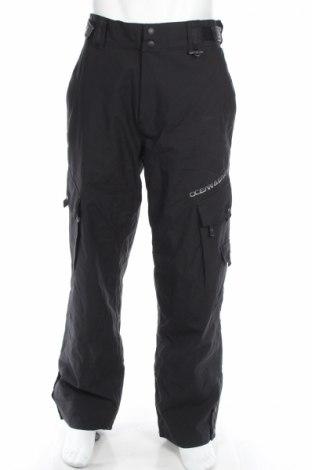 Мъжки панталон за зимни спортове Ocean Earth