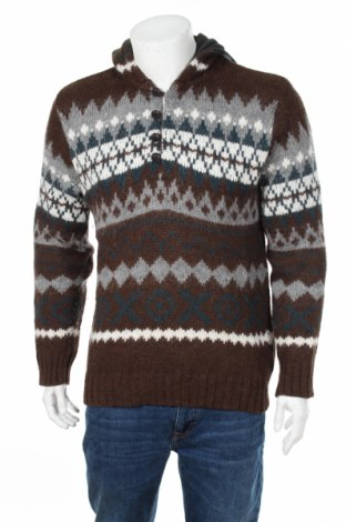 Męski sweter WE