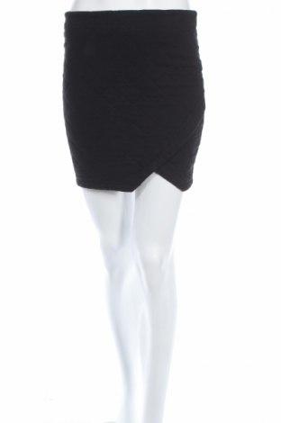Пола Fb Sister, Размер S, Цвят Черен, 100% памук, Цена 6,88лв.