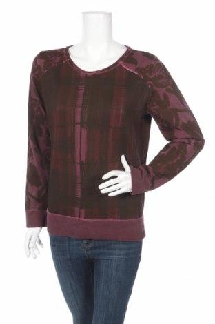 Дамска блуза Liebeskind, Размер S, Цвят Червен, Памук, Цена 20,47лв.