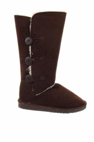 Дамски ботуши Island Boot