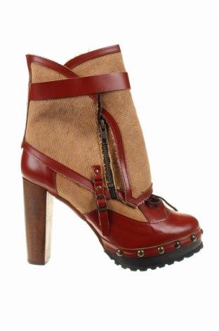 Dámské topánky  Unique