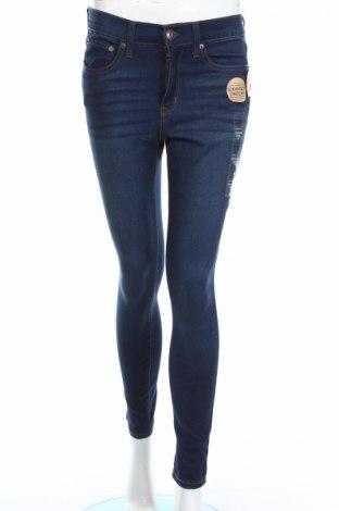 Damskie jeansy Aeropostale