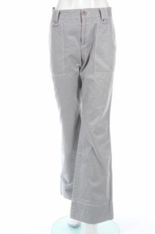 Дамски дънки Marc Jacobs, Размер L, Цвят Сив, Памук, Цена 31,46лв.