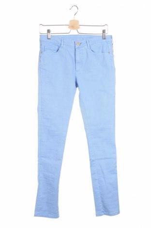 Dámské džíny  Vilagallo, Rozměr S, Barva Modrá, 98% bavlna, 2% elastan, Cena  592,00Kč