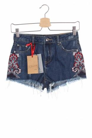 Γυναικείο κοντό παντελόνι J.Jeans