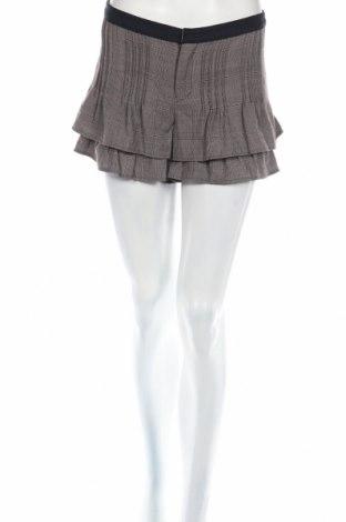 Γυναικείο κοντό παντελόνι Jill Stuart, Μέγεθος XS, Χρώμα Γκρί, Τιμή 9,72€