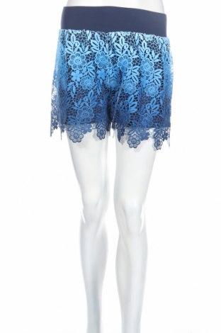 Γυναικείο κοντό παντελόνι Twinset