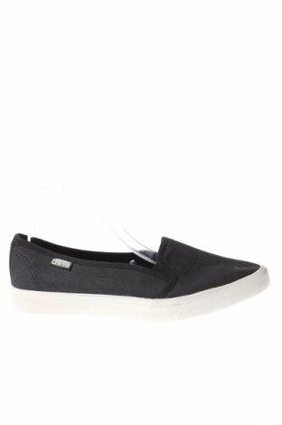 Γυναικεία παπούτσια Big Star, Μέγεθος 41, Χρώμα Γκρί, Κλωστοϋφαντουργικά προϊόντα, Τιμή 3,90€