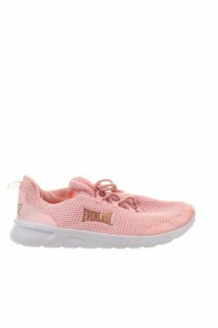 Γυναικεία παπούτσια Everlast, Μέγεθος 40, Χρώμα Ρόζ , Κλωστοϋφαντουργικά προϊόντα, Τιμή 11,26€