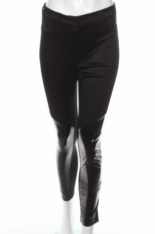 Дамски панталон J.lindeberg, Размер S, Цвят Черен, Полиестер, Цена 31,00лв.