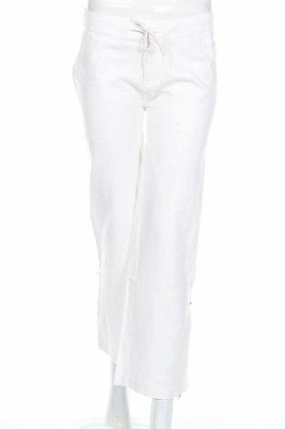 Γυναικείο παντελόνι Karl Marc John, Μέγεθος S, Χρώμα Λευκό, 55% ραμί, 45% βισκόζη, Τιμή 3,46€