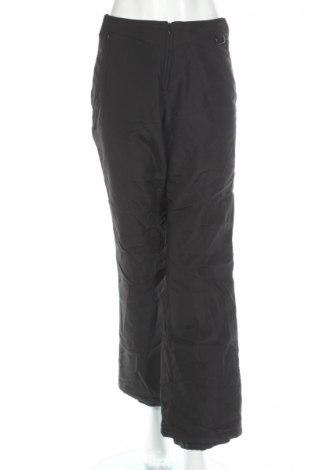 Дамски панталон за зимни спортове Black Bear, Размер M, Цвят Черен, Полиамид, Цена 14,00лв.