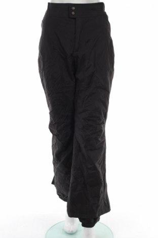 Дамски панталон за зимни спортове Columbia, Размер L, Цвят Черен, Полиамид, Цена 16,75лв.